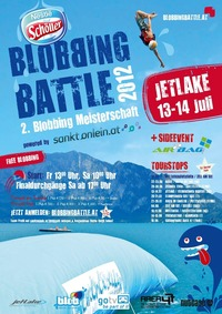 Schller Blobbing Battle powered by Sanktonlein.at