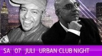 Urban Club Night - Sammy Sam Feat. Marco Matic