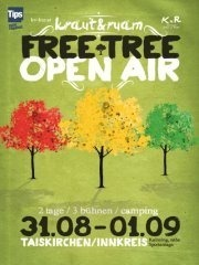 Free Tree Open Air