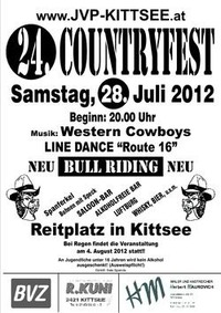 24. Countryfest Kittsee