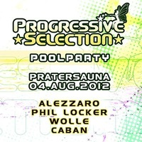 Progressive Selection Poolparty