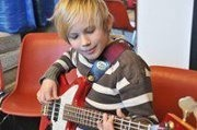 Rock The Family - Rock & Popmusik Ferienprogramm