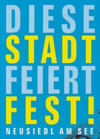 Neusiedler Stadtfest@Hauptstrasse