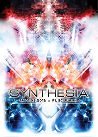 Synthesia presents °waio° & °materia°@Fluc / Fluc Wanne