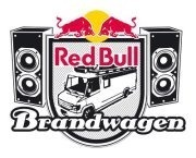 Red Bull Brandwagen FM4 Frequency Warm Up Tour mit CRO