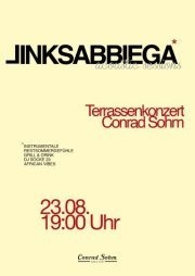 Conrad Sohm Terrassenkonzert