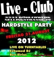 Hardstyle Party