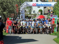 Attersee Mountainbike Trophy 2013