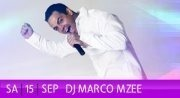 DJ Marco Mzee presents Tower Power Night