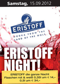 Eristoff Night
