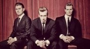The Baseballs - Good ol' Christmas Orchestra-Tour