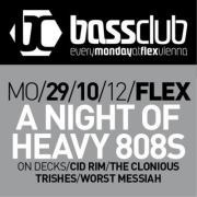 Bassclub presents: A Night Of Heavy 808s