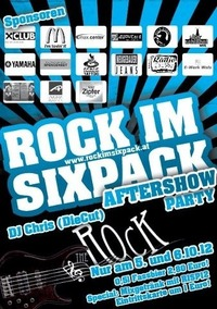 Rock im Sixpack: Rockday