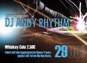 DJ Andy Rythm meets