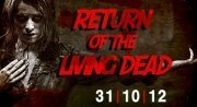 Return of the living dead - Halloween