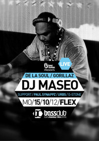 Bassclub - Dj Maseo