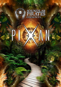 Pirates of the Danube 3 - meets Pixan Rec. & Syntax Sense