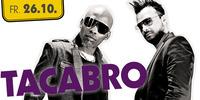 Tacabro mit Tacata live
