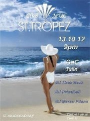 Club Muc - Welcome to St.Tropez