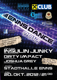 Ennsdance 2012