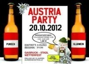 Austria Party 2012