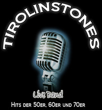 Tirolinstones - Rock am Hof