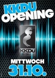 The Big Opening Party!