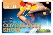 Feel Events prsentiert: Coyote Ugly Show