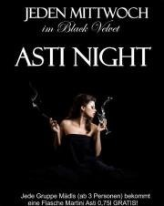 Asti Night