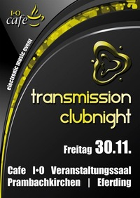 Transmission Clubnight