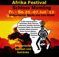 Afrika Festival
