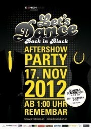 Lets Dance Ball - Offizielle  After Party