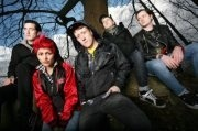 Sonic Boom Six (uk) + Straight Lines (uk)
