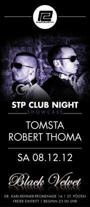 STP Club Night Showcase