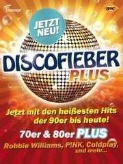 Discofieber Plus