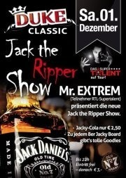 Jack the Ripper Show