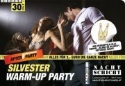 Silvester Warm-up Party