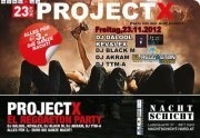 ProjectX El Reggaeton Party