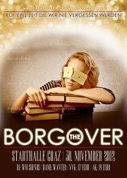 BORGover - Auf eine Zeit die wir nie vergessen werden  Borg Monsberger