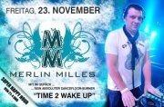 Merlin Milles