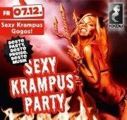 Sexy Krampus Party