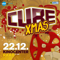 Cube Xmas festival
