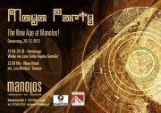Maya Party - The new Age