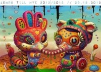48hrs till NYE 2012