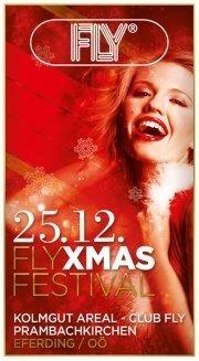 Fly X-mas Festival 2012