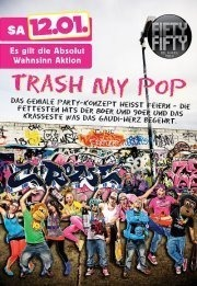 Trash my Pop