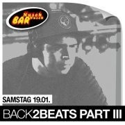 Nusch Nusch Special: Back2beats - Part III