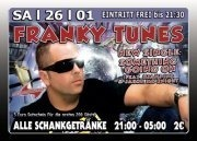 Franky Tunes aka. Starsplash