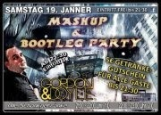 Mashup & Bootleg Party mit Gordon  Doyle