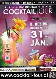 36. CocktailTour